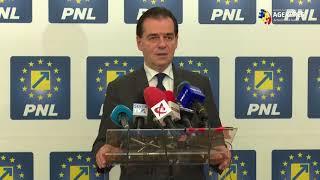 Orban: Clanul Dragnea e pregătit să dea foc ţării