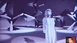 Dalida - dans la ville´endormie