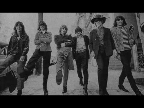 """Young Girl Sunday Blues"" Jefferson Airplane Studio Instrumental"