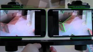 Outdoor stereo SLAM with RTAB-Map - Самые лучшие видео