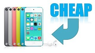 The Cheapest iPod Touch Yet!
