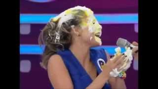 Lindas mulheres no Passa ou Repassa - 05/10/2014