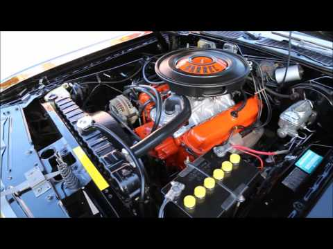 Video of '71 Challenger - JKC1