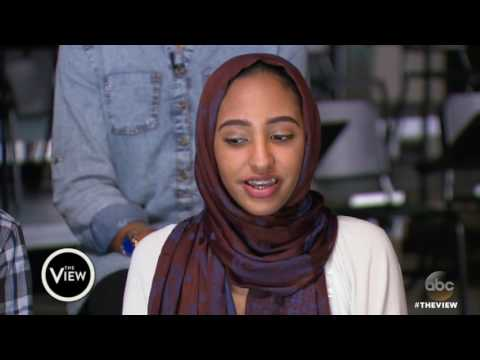 Politically Divided Students Come Together For Dialogue | The View