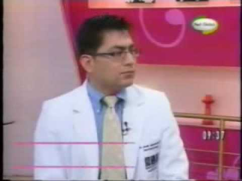 Entrevista al Dr. Aparcana en el programa Que Tal Mañana – BORRADO DE TATUAJES