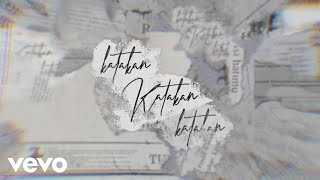 Jaz - Katakan (Official Lyric Video)