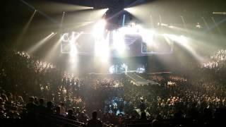 Aerosmith Concert / Las Vegas / February 2015