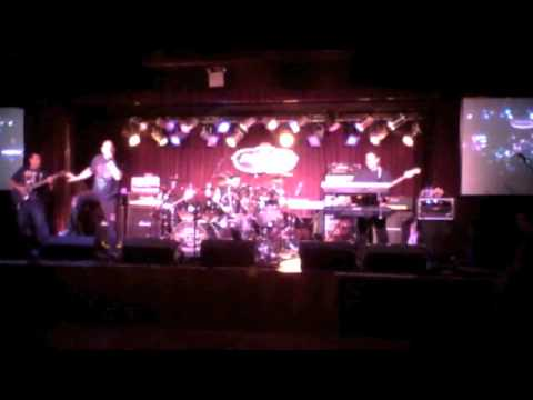 Snakes & Arrows (Rush Tribute) - Subdivisions (live at BB King's Blues Club, July 2012)
