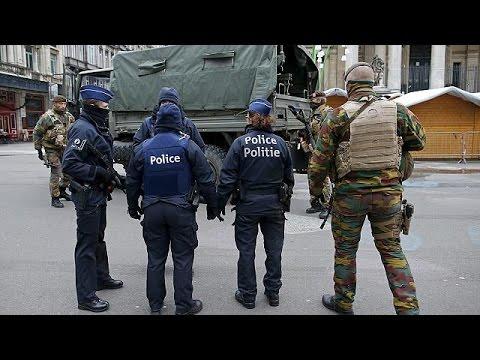 Άμεσα μέτρα για τη θωράκιση της Ευρώπης από την τρομοκρατία προ των πυλών