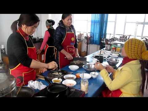 Học cấp dưỡng mầm non, Nữ Công Gia Chánh Thanh Mai, 17-2-2014