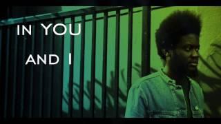 Michael Kiwanuka - Cold Little Heart - Short HQ Studio Version with Lyrics