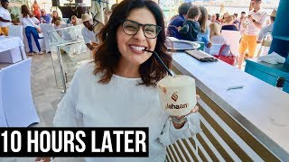 Living In Abu Dhabi - ARE WE EVER LEAVING? - VLOG 7, 2019