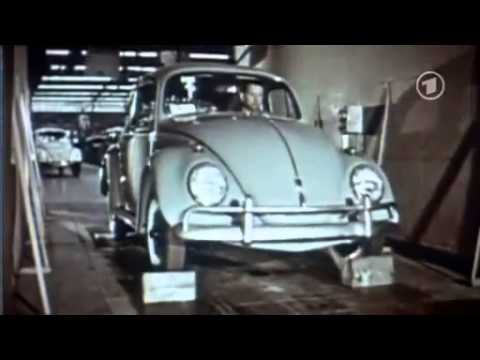 Das Märchen vom Wirtschaftswunder - Marshall-Plan | D-Mark | Marktwirtschaft | Ludwig Erhard | 2008