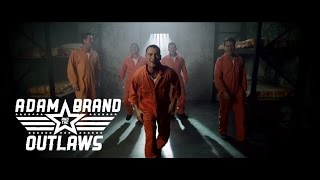 Adam Brand & The Outlaws - Good Year For The Outlaw (Official Music Video)