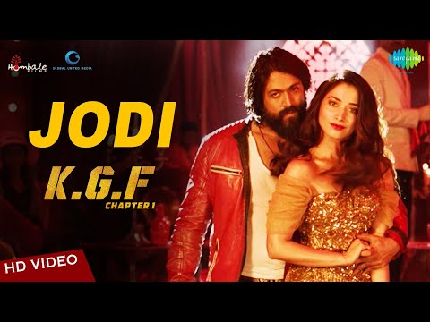 Jodi | Video | KGF | Malayalam | Yash | Tamannaah | Prashanth Neel | Airaa Udupi | Ravi Basrur