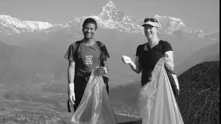 KARMA FLIGHT- NEPAL - 100 days