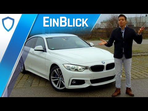 BMW 430d Gran Coupé - Besser als der 3er? | Vorstellung, Test & Kaufberatung