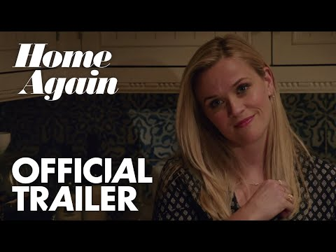 Movie Trailer: Home Again (1)