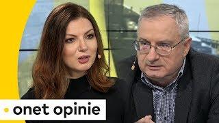 Gen. Bondaryk o sprawie Banasia i agenta Tomka: odbywa się pewien spektakl
