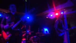 The Jon Spencer Blues Explosion - Afro, live @ Gleis 22, Münster 14.07.2014