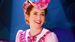 MARY POPPINS RETURNS Extended Trailer #2