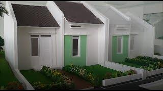 Rumah Murah BersubsidI di Palembang, di Sini Lokasinya