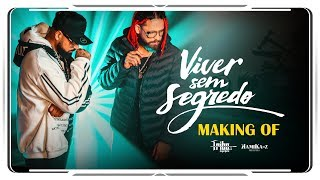 Viver Sem Segredo   Tribo Da Periferia (Making Of)
