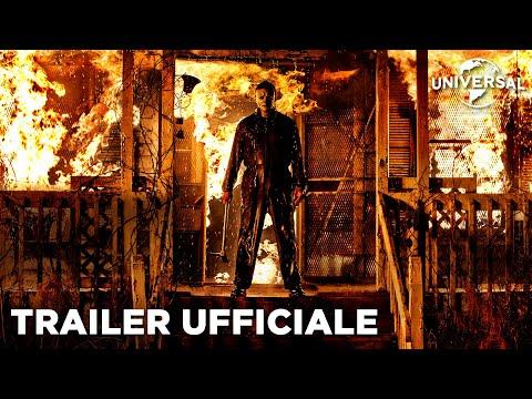 Halloween Kills – Il trailer finale italiano