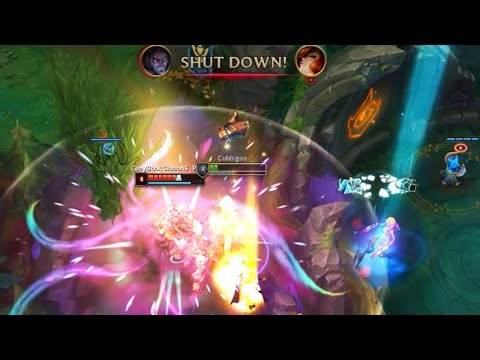 """Here's Why You Don't """"Kill Secure"""" in League of Legends... 