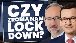 Drugi lockdown w Polsce? Dlaczego ilość zakażeń rośnie?