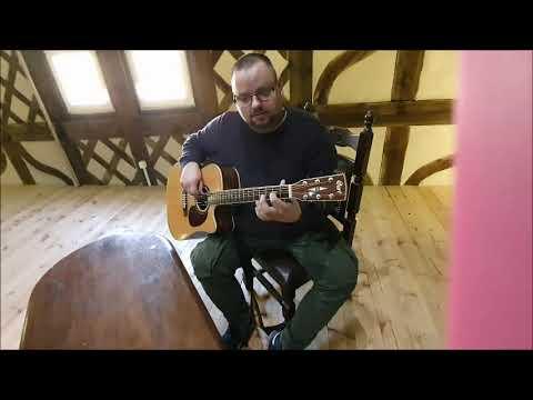 Gitara online odcinek 3