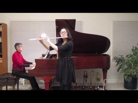 Chaminade Concertino(Cut Version)
