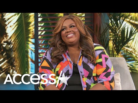Nicole Byer Says Fans Were Surprised By Her Salty Stand-Up: 'Filthy Is My Brand'