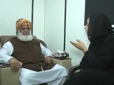 Pakistan Jaiy Bhar Me | Molana Fazal ur Rehman | Anti Pakistan Agenda