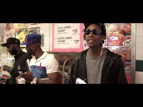 Wiz Khalifa Ft. Smoke DZA – Old Chanel