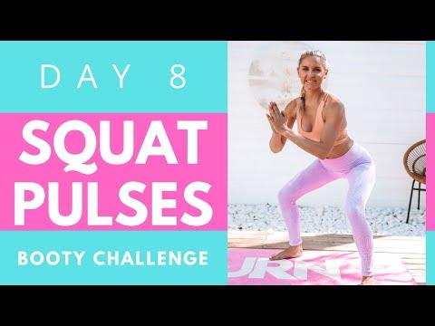 Squat Pulse