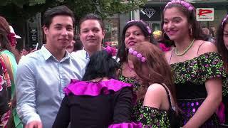 Khamoro 2018: Dokument ROMEA TV o letošním ročníku největšího festivalu romské kultury na světě