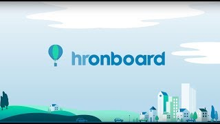 HROnboard video