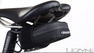 Lezyne Road Caddy - A Road Bike Favorite