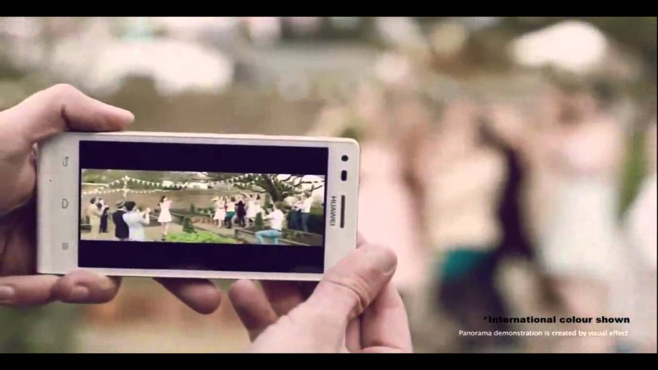 Huawei Ascend G6 4G: A 5-Megapixel Front Camera For Stunning Selfies