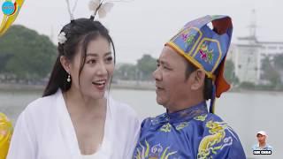 Cười Bể Bụng Khi Xem Phim Hài Bình Trọng, Quang Tèo, Trung Hiếu Mới Nhất