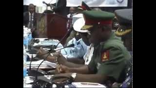 Chief of Naval Staff Heads Of Ecowas Pilot Scheme.