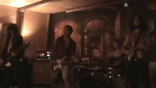 "Video Salvation - ""4 AM Blues"" (Live at the ERKO Bar)"