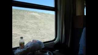 preview picture of video 'Qinghai-Tibet Railway, Tibet'