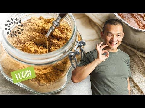 Instant-Pulver für Bratensauce für viele Gerichte