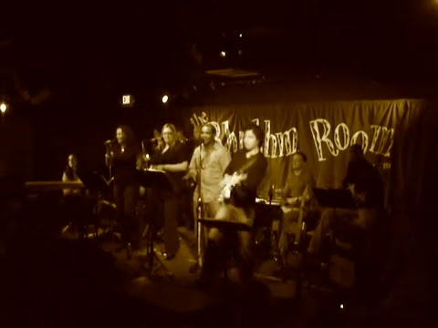 Bad Sneakers Band - Steely Clips 1