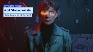 Film do artykułu: Raf Skowroński zapowiada...
