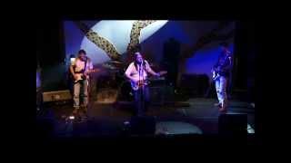 Video Substance D live dve bluesovky z Buenavisty