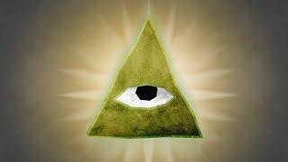 Top 10 Facts - Illuminati