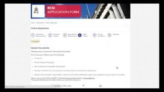 National Pharmacy Internship Programme  (NPIP) online application video